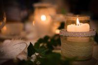 Créez votre propre éclairage d'ambiance pour votre jardin et balcon